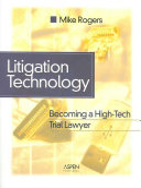 Litigation Technology ebook