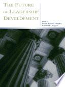 The Future Of Leadership Development