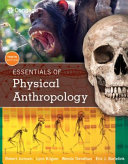 Essentials of Physical Anthropology Book PDF