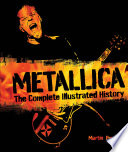 Metallica Book PDF