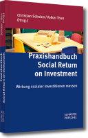 Praxishandbuch Social Return on Investment [Pdf/ePub] eBook
