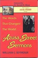 Azusa Street Sermons