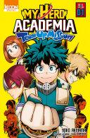 My Hero Academia Team-up Mission T01 Pdf/ePub eBook