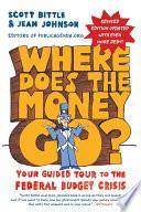 Where Does The Money Go Rev Ed Book PDF