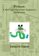 Python A Kids and Hardware Engineer s Perspective