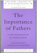 The Importance of Fathers