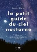 Le Petit Guide du ciel nocturne Pdf/ePub eBook