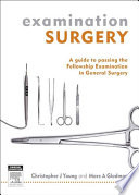 Examination Surgery