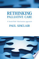 Rethinking Palliative Care