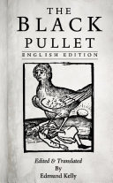 The Black Pullet, English Edition