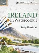 Ireland in Watercolour
