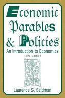 Economic Parables   Policies