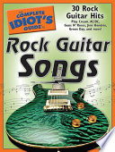 The Complete Idiot s Guide to Rock Guitar Songs