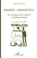 Banlieue - Immigration [Pdf/ePub] eBook