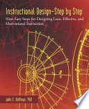 Instructional Design   Step by Step