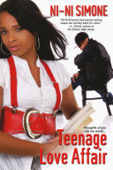 Teenage Love Affair Pdf/ePub eBook