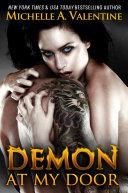 Pdf Demon At My Door