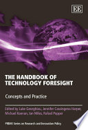 The Handbook of Technology Foresight