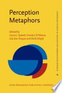 Perception Metaphors