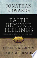 Faith Beyond Feelings