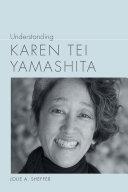Pdf Understanding Karen Tei Yamashita Telecharger