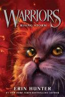 Warriors #4: Rising Storm Pdf/ePub eBook