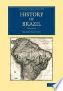 History Of Brazil Book PDF