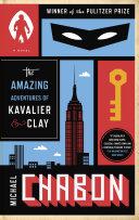 The Amazing Adventures of Kavalier & Clay (with bonus content) Pdf/ePub eBook
