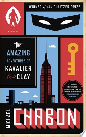 Download The Amazing Adventures of Kavalier & Clay (with bonus content) Free Books - Dlebooks.net