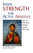 Inner Strength for Active Apostles Pdf/ePub eBook