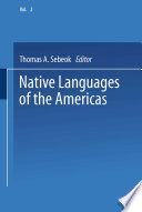 Native Languages of the Americas