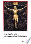 Misal Espa  ol Ingles Latin