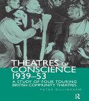 Theatre of Conscience 1939 53