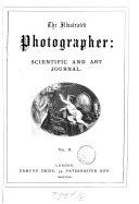 The Illustrated photographer