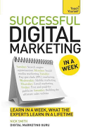 Successful Digital Marketing in a Week