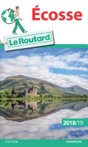 Guide du Routard Ecosse 2018/2019