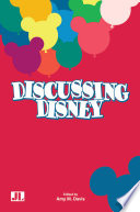 """Discussing Disney"" by Amy M. Davis"