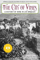 The City of Vines Book