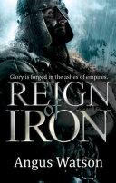 Reign of Iron Pdf/ePub eBook