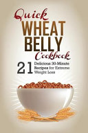 Quick Wheat Belly Book