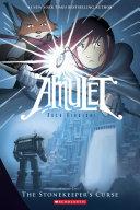 The Stonekeeper's Curse (Amulet #2) Pdf/ePub eBook