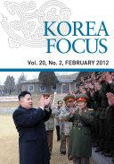 Korea Focus   February 2012
