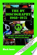 The B C Discography 1968 To 1975