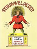Struwwelpeter in English Translation