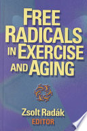 Free Radicals In Exercise And Aging