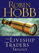 The Liveship Traders Trilogy 3-Book Bundle Book