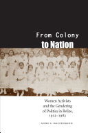 From Colony to Nation ebook