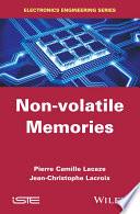Non volatile Memories