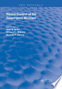 Neural Control of the Respiratory Muscles