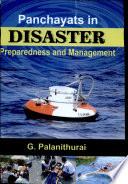 Panchayats In Disaster Book PDF